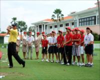 Barclays Singapore Open 2009