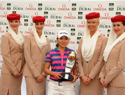 Dubai Ladies Masters 2009
