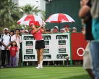 Dubai Ladies Masters 2009