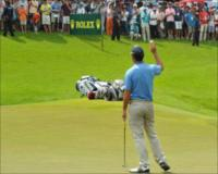 Emirates and Barclays Singapore Open