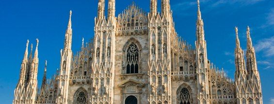Vols à destination de Milan