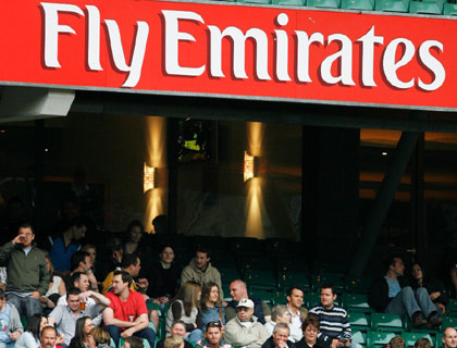 IRB Sevens World Series-London