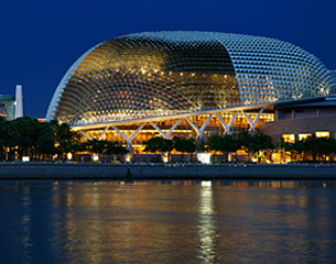 Vols vers Singapour