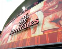 Arsenal FC & Emirates Stadium