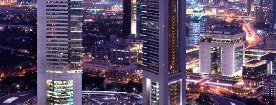 Die Wirtschaft in Dubai