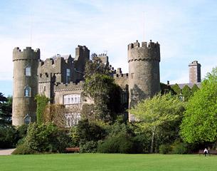 Flüge nach Dublin, Irland