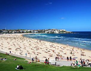 Flüge nach Sydney, Australien