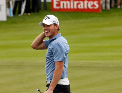 BMW International Open 2012