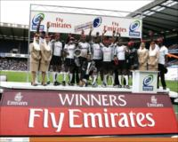 IRB Sevens World Series-Edinburgh
