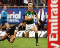 IRB Sevens World Series-SA