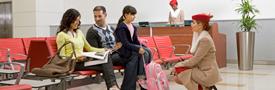 Orientarsi in aeroporto