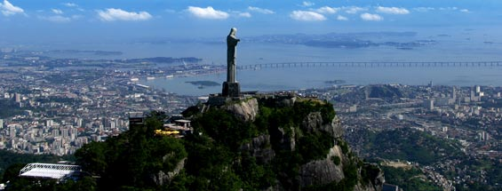Vols pour Rio de Janeiro