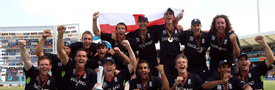 ICC World Twenty20 - Sri Lanka 2012