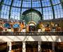 阿联酋购物中心 (Mall of the Emirates)