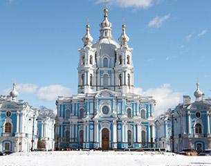 俄罗斯圣彼得堡航班