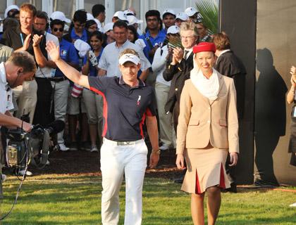 Dubai World Championships