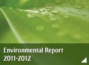 Environmental Report 2011-12