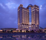 Sheraton Dubai Mall of the Emirates