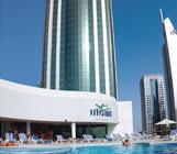 Towers Rotana Hotel