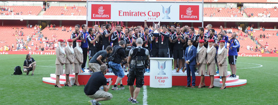 The Emirates Cup