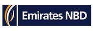 Λογότυπος EmiratesNBD