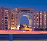 Mövenpick Ibn Battuta Gate Hotel