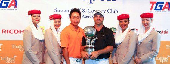 Τουρνουά Thailand Open
