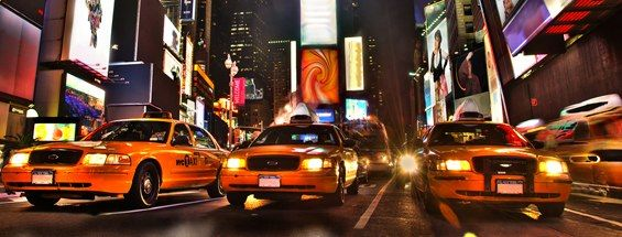 Special Offers to New York