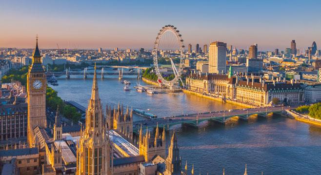 bilder von london
