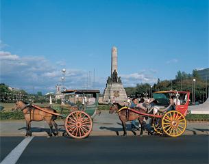 Flüge nach Manila, Philippinen