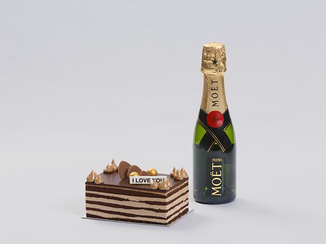 Emirates valentinstag special