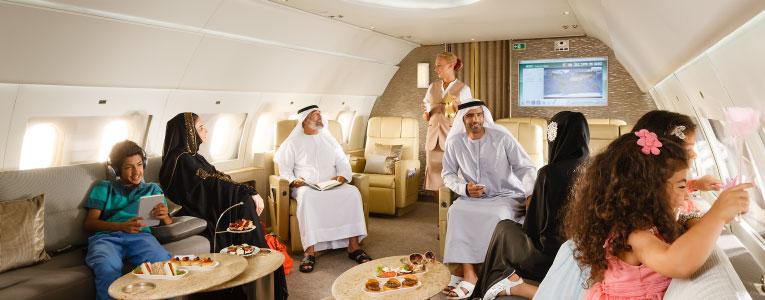 Wenn Sie Ihre speziellen Anforderungen besprechen oder einen Charterflug anfordern möchten, rufen Sie +9714 708 1121 /2 an