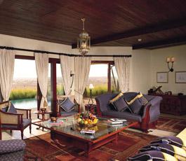 Al Maha, a Luxury Collection Desert Resort & Spa