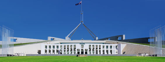 Flights to Canberra