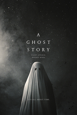 A Ghost Story