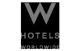 فنادق دبليو
