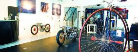 MB&F M.A.D Gallery, Dubai