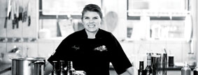 Cape Town - Breakfast, Lunch and Dinner with Maryke Josling
