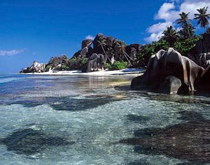Flights to Seychelles, Seychelles