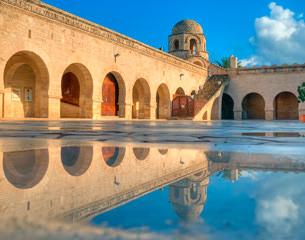 الرحلات الجوية إلى تونس العاصمة، تونس