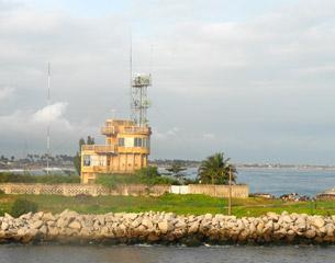 الرحلات إلى أبيدجان، كوت دي إفوار (ساحل العاج)