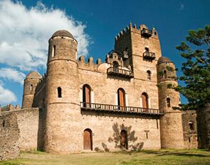 الرحلات إلى أديس أبابا، أثيوبيا