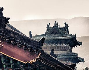 الرحلات إلى جينغزو