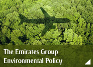 The Emirates Group Environmental Policy