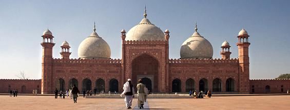 الرحلات إلى لاهور