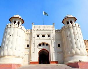 الرحلات إلى لاهور، باكستان