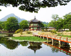الرحلات الجوية إلى سول، كوريا