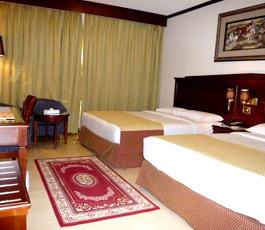 Admiral Plaza Hotel