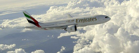 Boeing 777-200LR | Emirates and Boeing 777 | Our fleet | Emirates