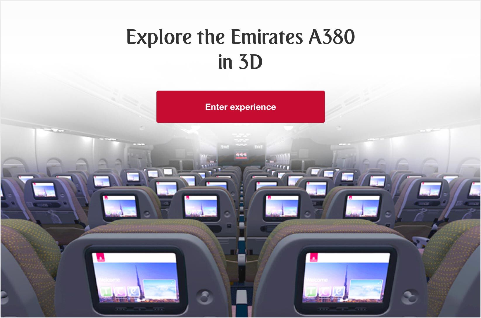 Emirates A380 | Our fleet | The Emirates Experience | Emirates